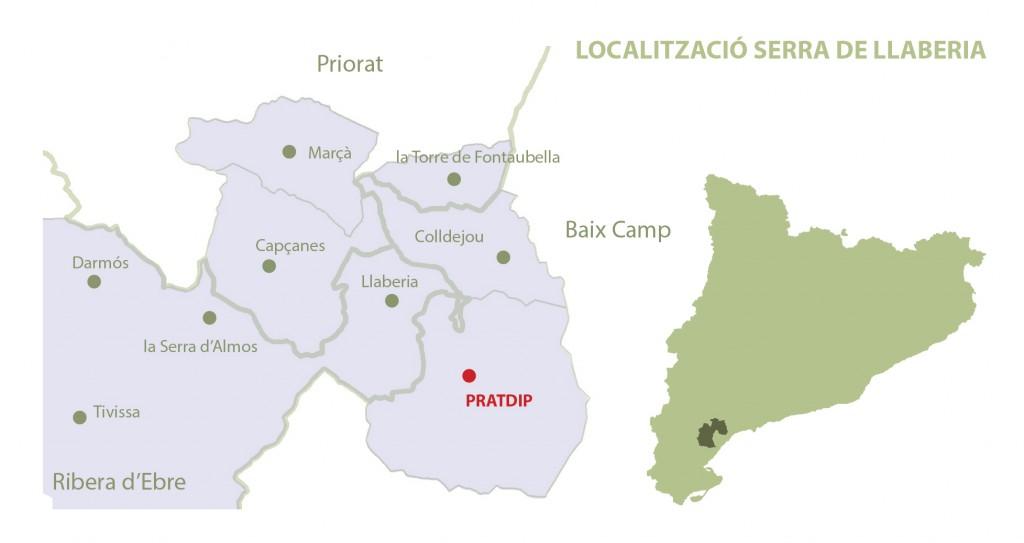 MAPA SERRA DE LLABERIA-07