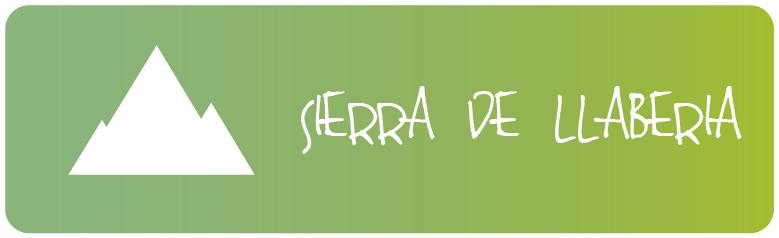 SIERRA DE LLABERIA
