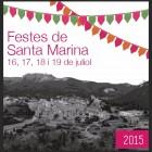 Fiestas de Santa Marina