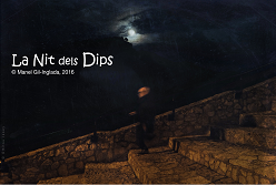 la nit dels dips