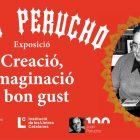 Exposició: Joan Perucho. Creació, imaginació i bon gust