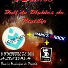 Concert 15è Aniversari del Ball de Diables de Pratdip