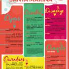 Festes de Santa Marina a Pratdip 2017